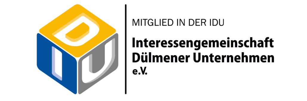 Mitglied der IDU