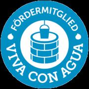 Viva con Agua Fördermitglied